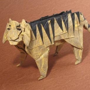 Papieren tijger - Ronald Frencken