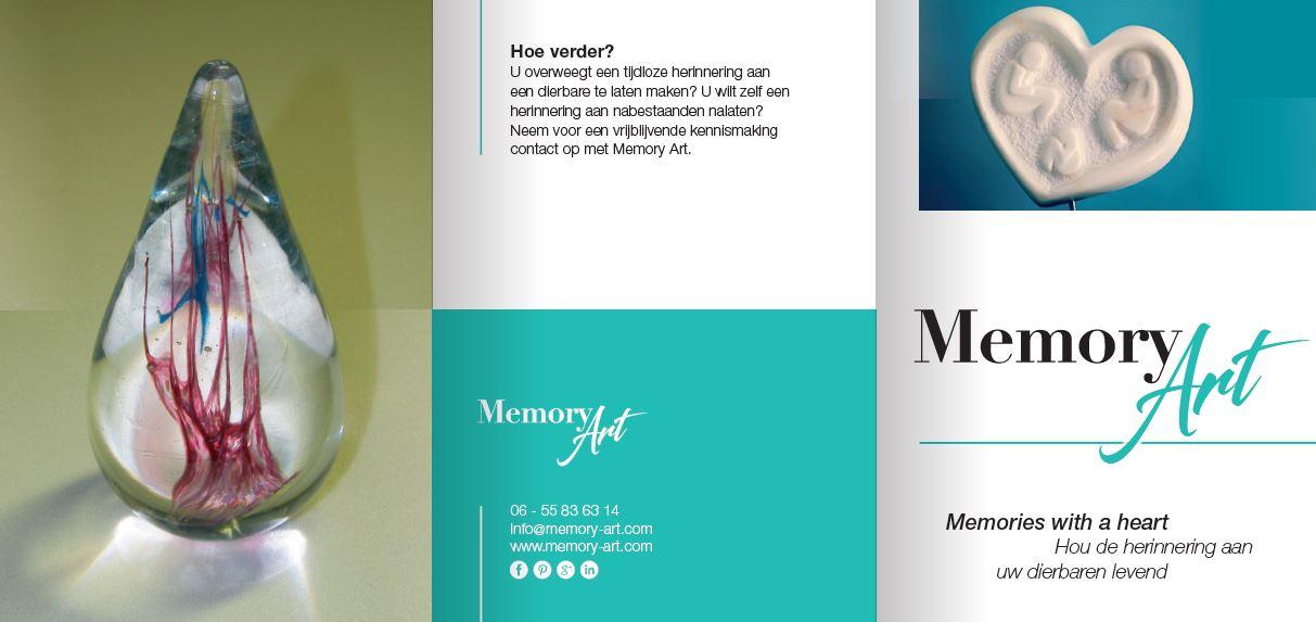 Memory Art folder
