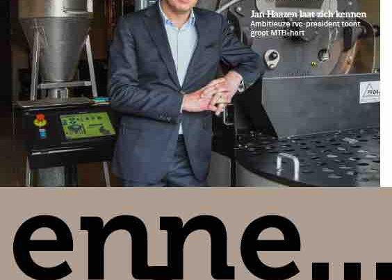 Cover Enne 2 - jun 2021